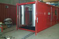 20ft container, standard type